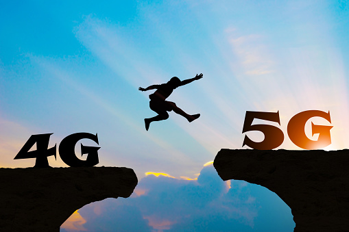 5G-VS-4G-5g is fast