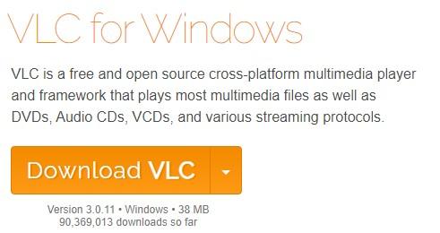 VLC-Windows-10-software