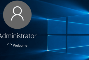 find administrator password windows 10 using command prompt