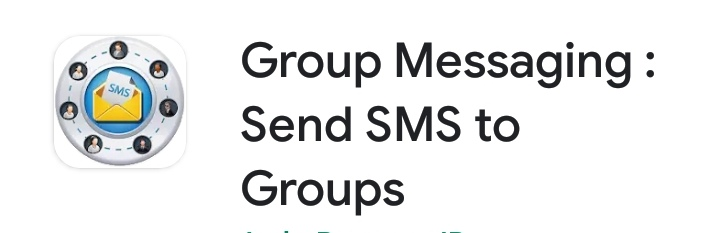 Group-Messaging-free-bulk-sms-app
