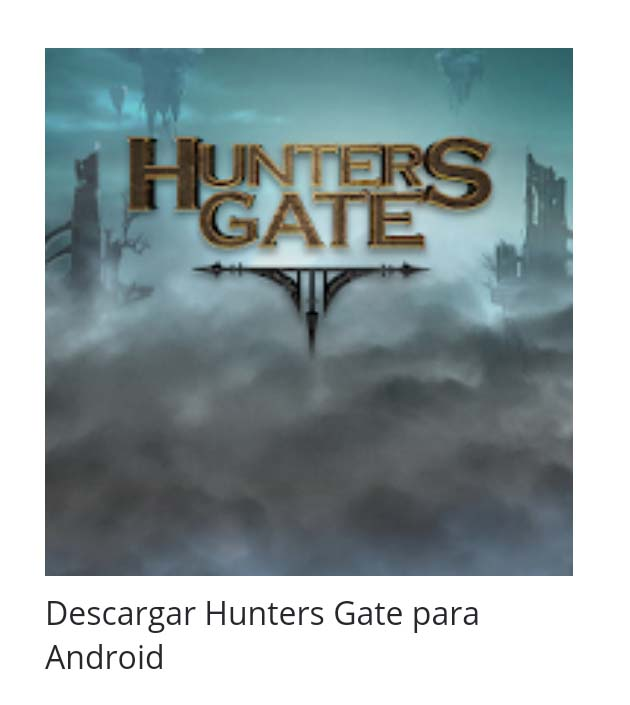 hunters-gate-vr-box-games-for-android
