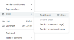 page-break-to-delete-a-page-in-google-docs