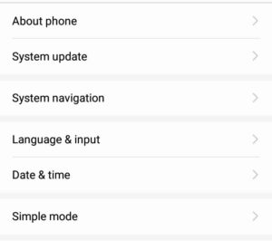 about phone-update-my-android-version