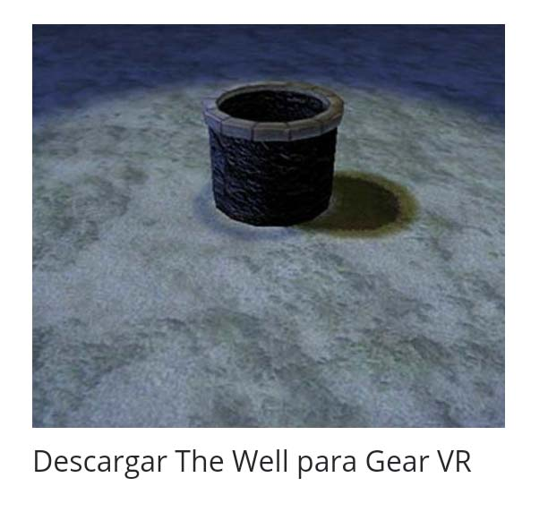 the-well- vr-box-games-for-android