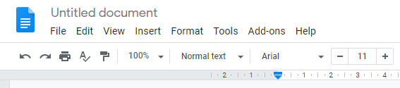 tool-bar-google-docs-voice-typing