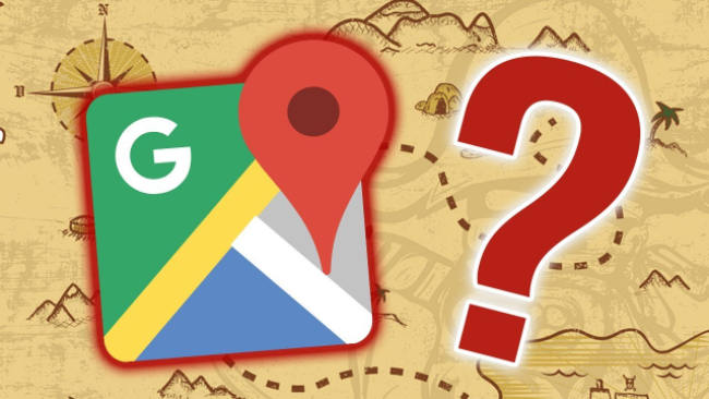 Why does google maps not work