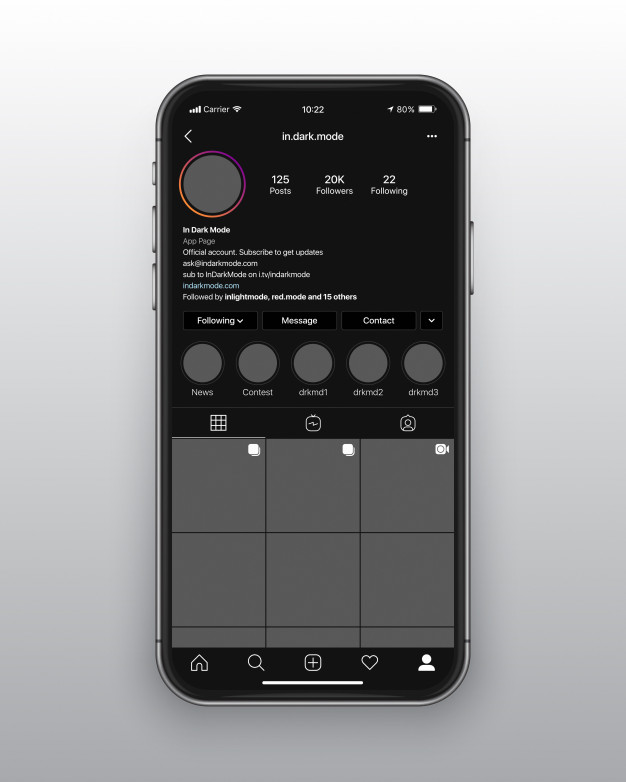 How to Change Instagram Dark Mode - Wiki Tech GO