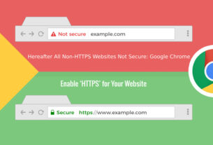 How to Fix the HTTPS not Secure Message in Chrome - wiki tech go