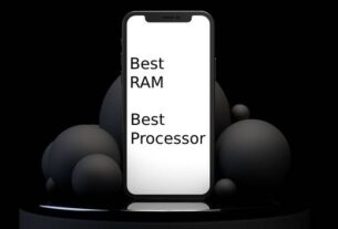 Phone with Best Processor and RAM [6 GB to 12 GB Ram]