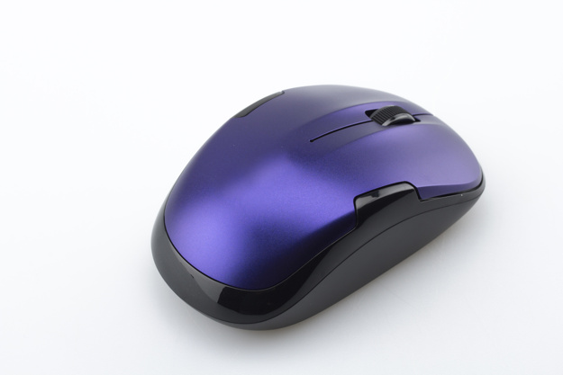 Change The Desktop Icon Size Using a Mouse