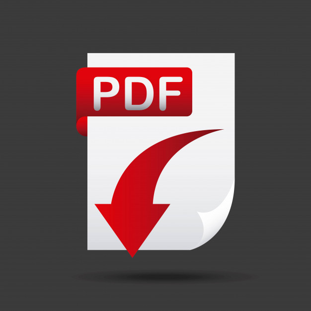 How can I generate a PDF file from a Word document
