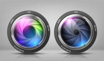 Camera Lens - WikiTechGo