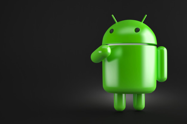 For Android: