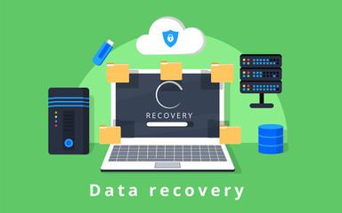 How-to-recover-data - WikiTechGo
