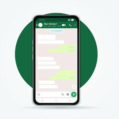 Hoe to edit WhatsApp Text - WIkiTechGo