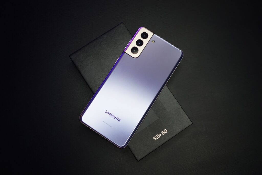 Find Serial Number on Samsung Phone in 2021