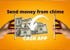 Send Money from Chime to Cash App [Step-by-Step]