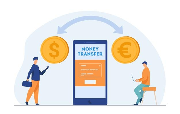 Transfer to a Common Bank Account